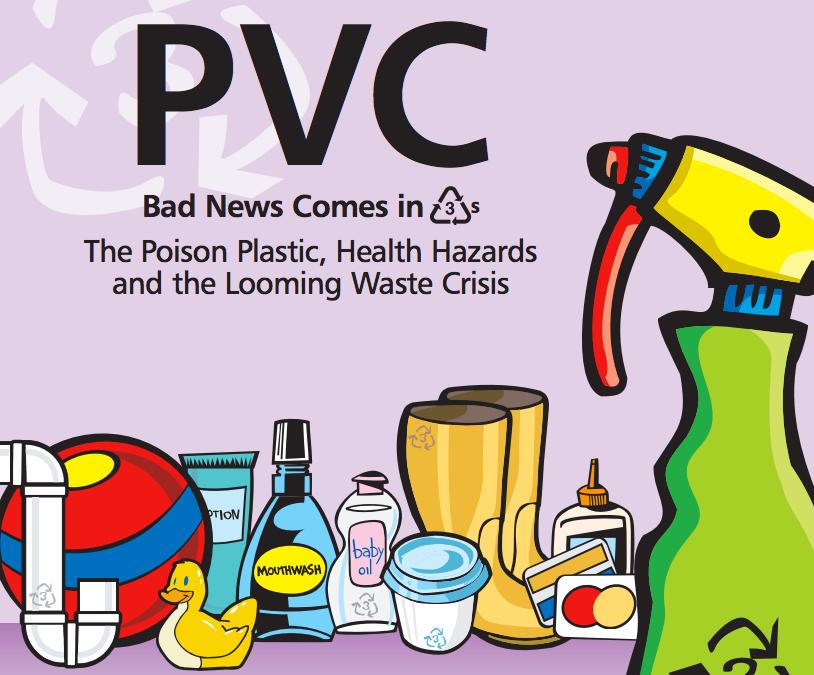 PVC Information